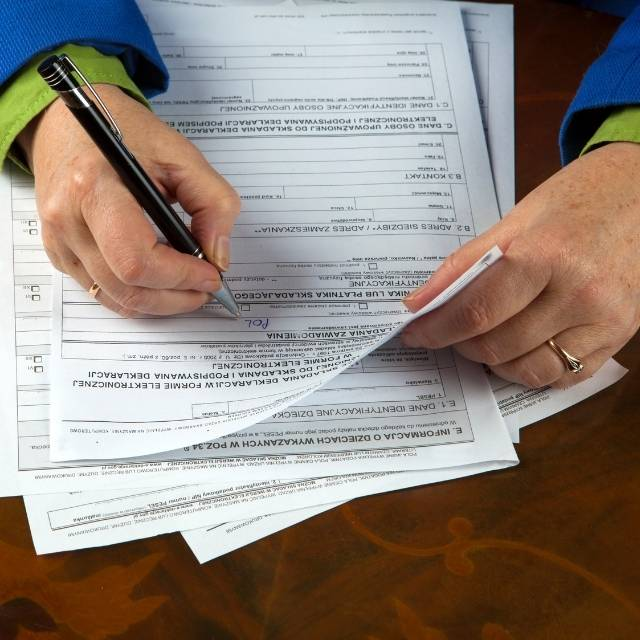 tax preparation services chicago